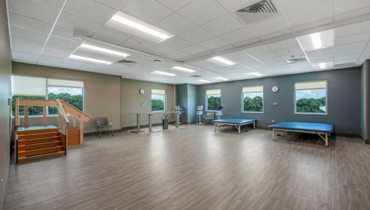 East Cooper – Inpatient Rehab Unit Renovations