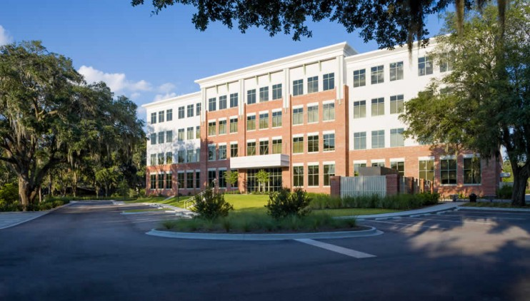 Beaufort Memorial Hospital Medical and Administration Center