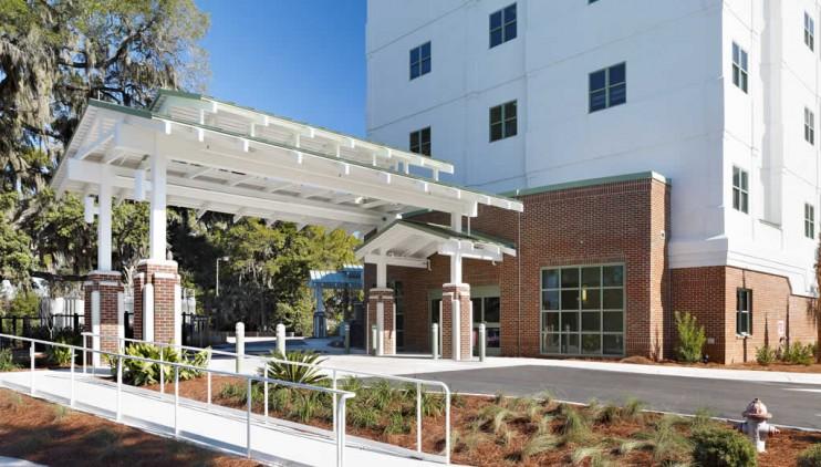 Beaufort Memorial Hospital – Emergency Department