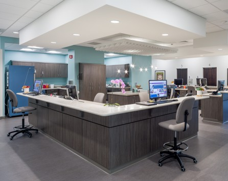 Novant Health – Blakeney Pediatrics