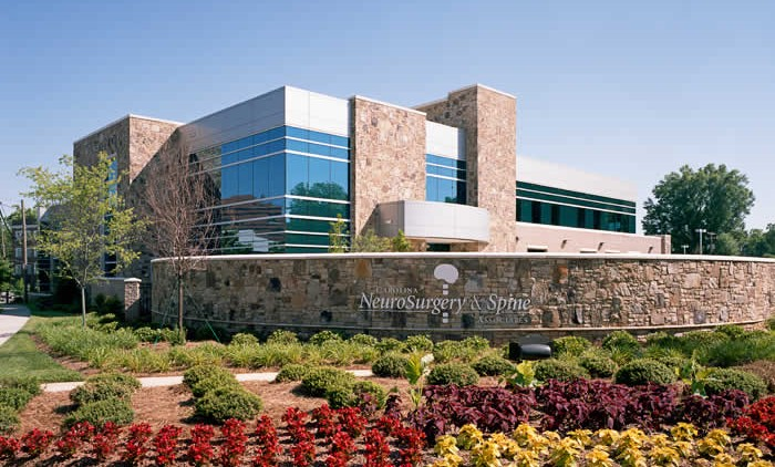 Carolina Neurosurgery & Spine Associates – Charlotte