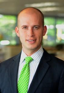 Garrett M. Olin, AIA