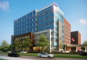 Novant Health Heart Vascular Institute -Cancer Institute 1