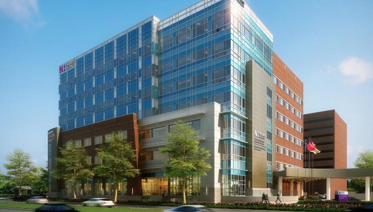 On the Boards : Novant Health Heart & Vascular Institute – Cancer Institute