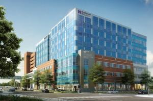 Novant Health Heart Vascular Institute -Cancer Institute 2