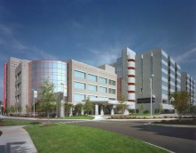High Point Regional Hospital – Cardiology Pavilion