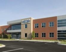 High Point Regional Hospital – The Fitness Center