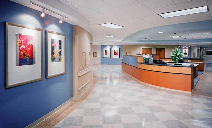 Iredell Memorial Hospital – Fifth Floor Addition