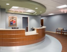 MedWest Haywood – Ambulatory Surgery Center