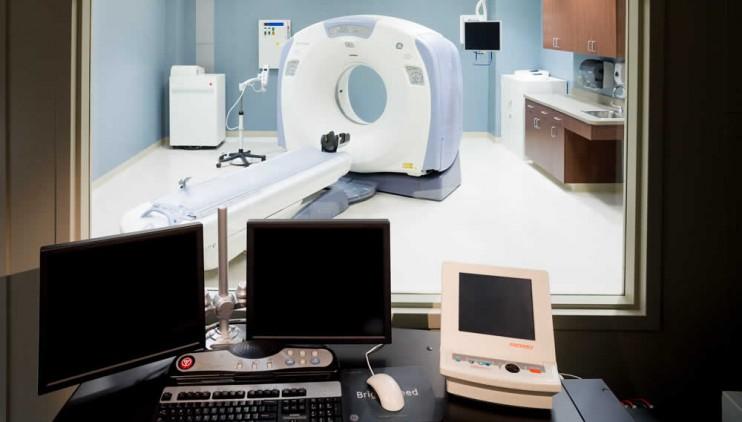 MedWest Haywood – Imaging Center