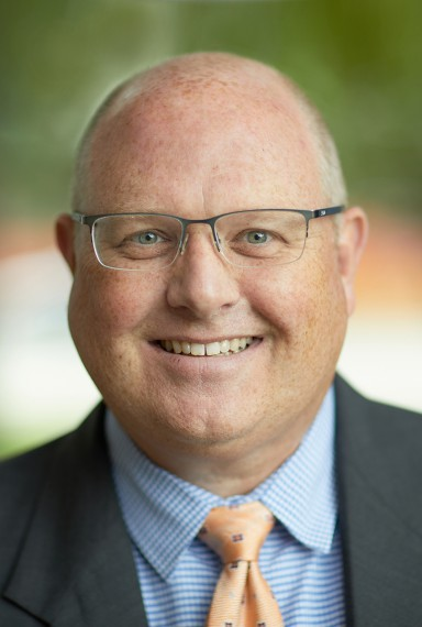 Michael K. Satterfield, AIA