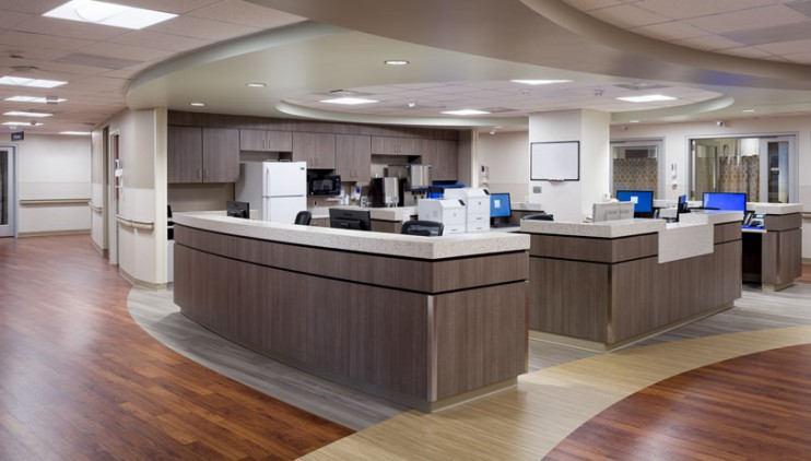 FirstHealth Moore Regional Hospital – Acute Care Unit