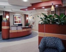 FirstHealth Moore Regional Hospital – Emergency Department