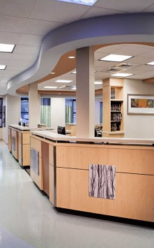 FirstHealth Moore Regional Hospital – Oncology Center