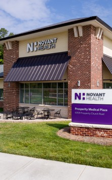 Novant Health Prosperity Medical Plaza