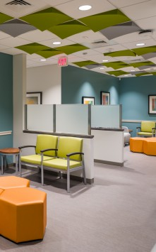 Novant Health – Concord Pediatrics