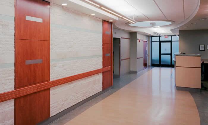 Nash General Hospital – Linear Accelerator