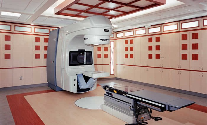 Nash General Hospital – Linear Accelerator