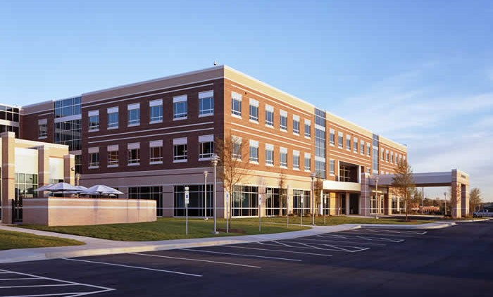 Novant Health Huntersville Medical Center – Original Hospital