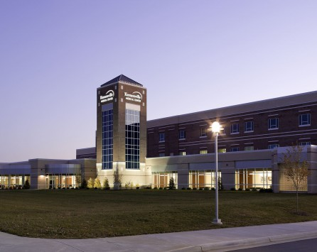 Novant Health Kernersville Medical Center – Original Hospital