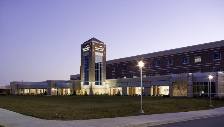 Novant Health Kernersville Medical Center Original Hospital