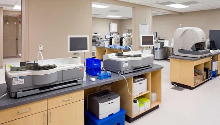 Novant Health Kernersville Medical Center – Original Hospital