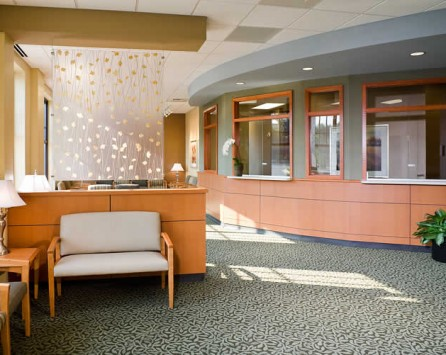 Novant Health Lakeside Family Physicians – Jetton