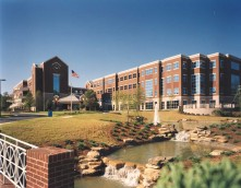 Novant Health Matthews Medical Center – Original Hospital