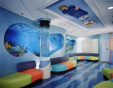 Novant Health Presbyterian Medical Center – Children's Emergency Department Renovations