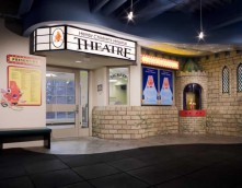 Novant Health Presbyterian Medical Center – Children's Theater