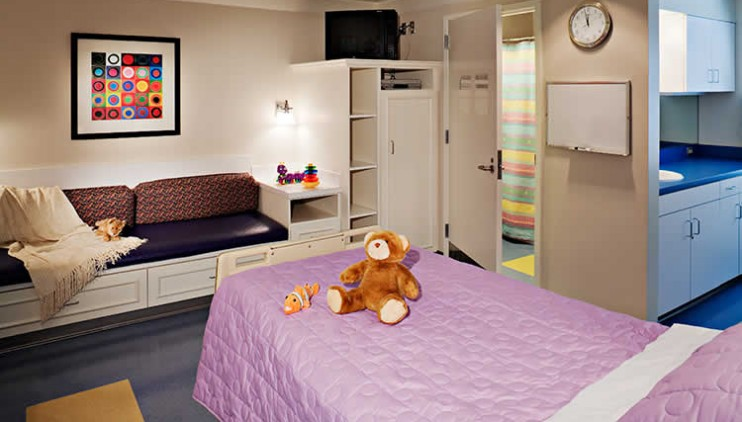 Novant Health Presbyterian Medical Center – Hemby Children's Hospital
