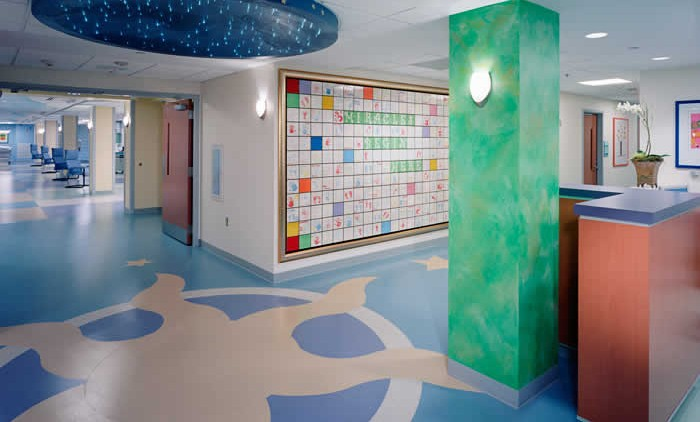 Novant Health Presbyterian Medical Center – Phase II NICU Renovations