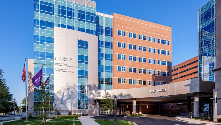 Novant Health Heart & Vascular Institute and Cancer Institute