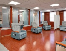 Novant Health Presbyterian Medical Center – Infusion Center