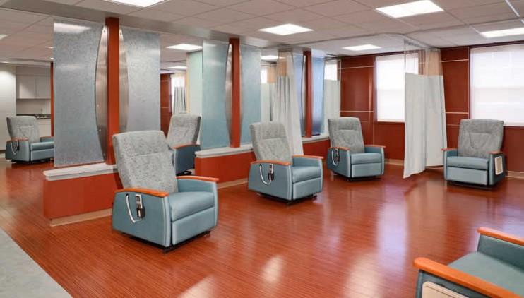 Novant Health Presbyterian Medical Center – Infusion Center