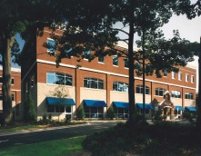 Novant Health Presbyterian Medical Center – Child Development Center