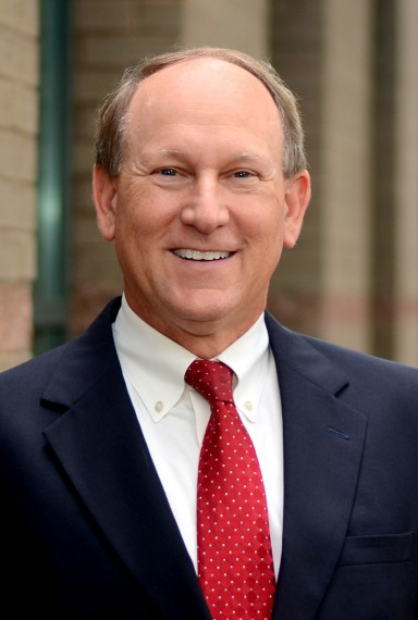 Richard A. Henly, AIA