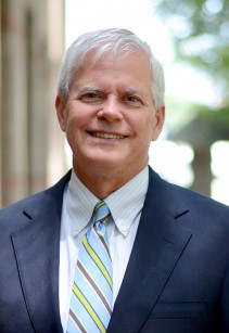 Richard B. Butler, AIA