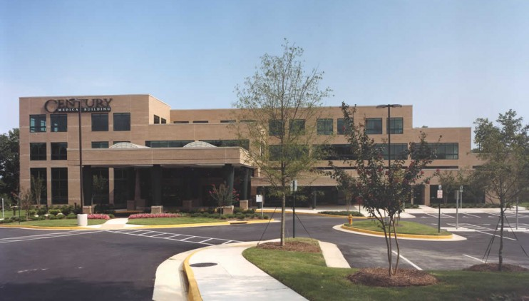 Sentara Northern Virginia Medical Center – Century Medical Building