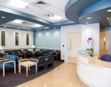 Sentara Northern Virginia Medical Center – Heart and Vascular Center