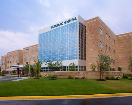 Sentara Northern Virginia Medical Center – G3 Patient Tower Addition