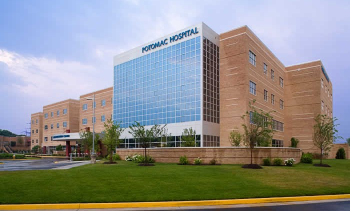 Sentara Northern Virginia Medical Center – G3 Patient Tower Addition – Pediatric Floor