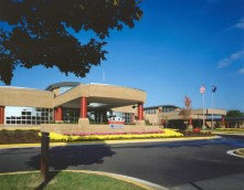 Sentara Northern Virginia Medical Center – Emergency Department