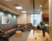 Sentara Northern Virginia Medical Center – Century Medical Building – Oncology Center