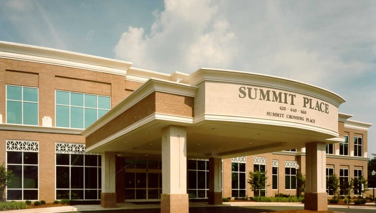 Summit Crossing Place – Pearson Properties