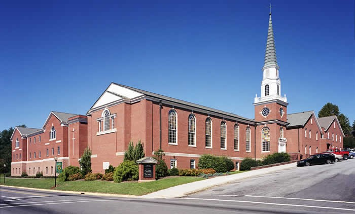 Wilkesboro Baptist Church