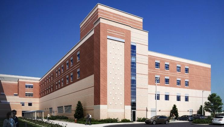 CBJ: Novant Health Huntersville Bed Expansion