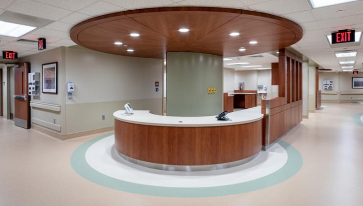 Atrium Health Carolina's Medical Center – Hematological Oncology Unit & Compounding Pharmacy