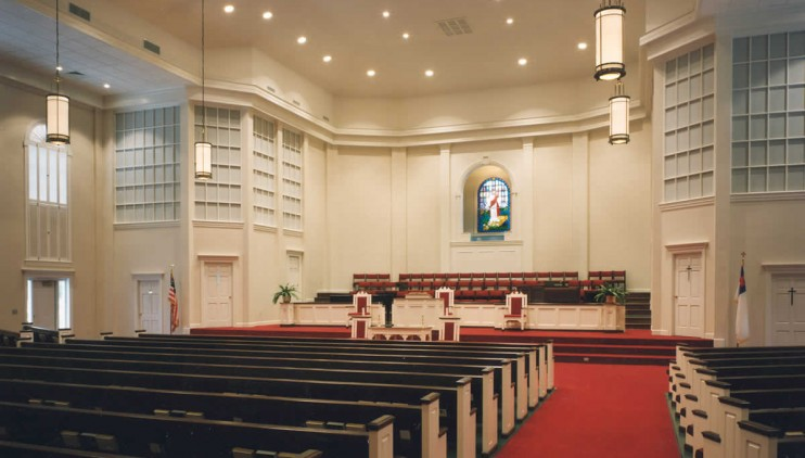 Aversboro Road Baptist Church