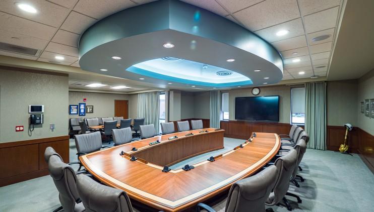 CarolinaEast Medical Center – Expansion Project